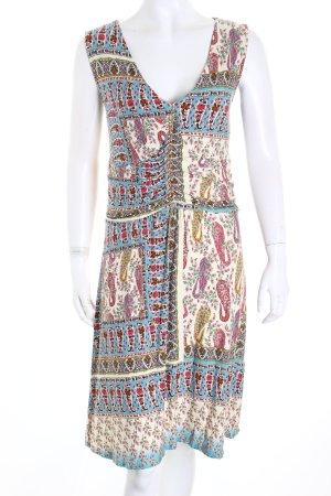 Tramontana Kleid Mustermix Casual-Look