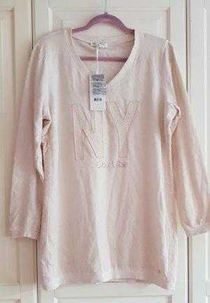 Tramontana Sweater long Dress NY City Vibe Pulloverkleid