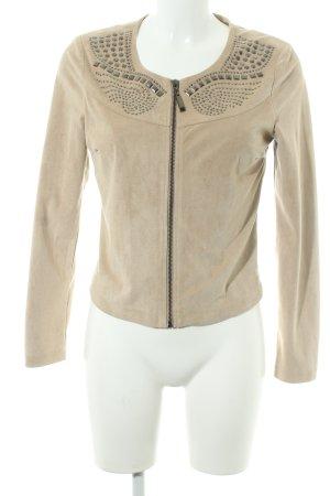 Tramontana Übergangsjacke beige Casual-Look