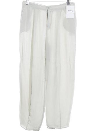 Transit Culottes licht beige straat-mode uitstraling