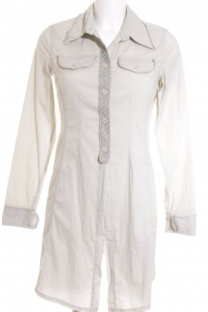 Transit Long-Bluse creme Casual-Look