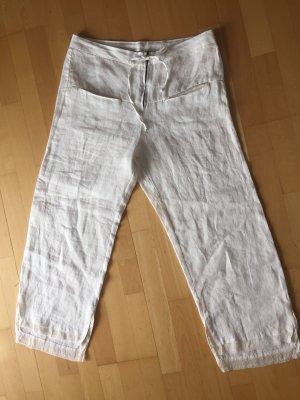 Transit Pantalon chinos blanc
