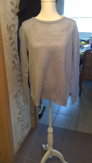 Transparente Bluse H&M