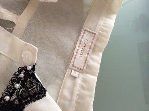 Transparente Bluse von Cream
