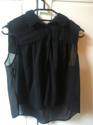 Transparente,elegante Bluse von Monki