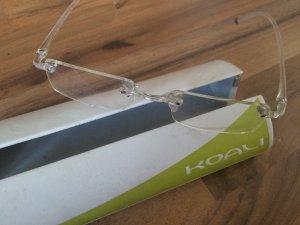 Transparente Sehbrille von KOALI