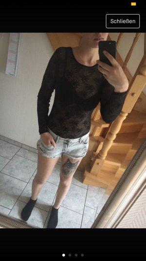 Hunkemöller Negligee black