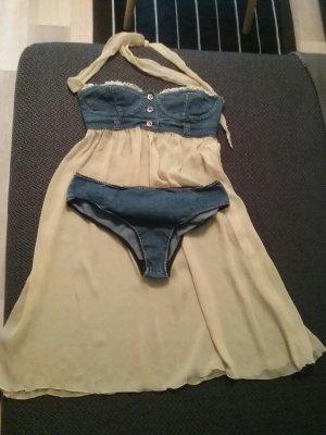 Transparentes Kleid von D&G
