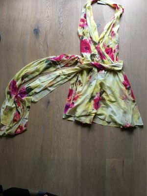 Transparentes Kleid von Dolce Gabbana