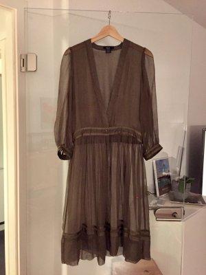 Transparentes Kleid von Filippa K.