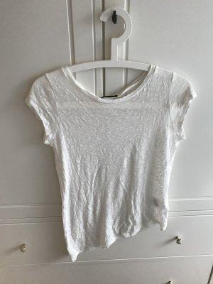 Transparentes Sisley Shirt