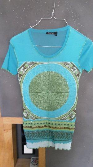 transparentes T-Shirt