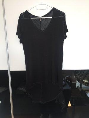 Transparentes T-Shirt von H&M