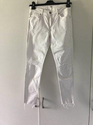 Trashd Jeans regular waist