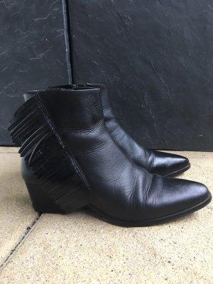 Traum-Ankle Boots von Uterque