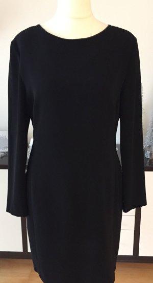 Traum-Kleid - das kleine Schwarze - neu - Gr. 40 tiefschwarz