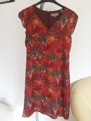 Traum Kleid Sommerkleid Abstrakt Coktailkleid Etuikleid