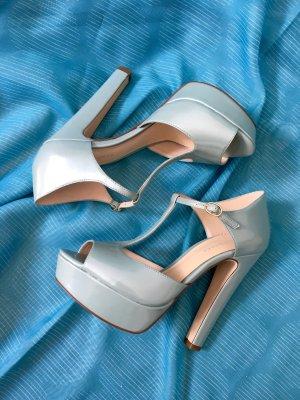 Traum Schuh Pastell Mai Piu Senza