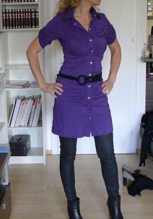 TRAUM Stretch Kleid v. Patrizia Pepe lila Gr: 38/40 * NP 350 €