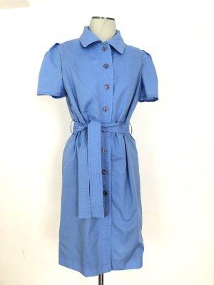 Aigner Blouse Dress cornflower blue
