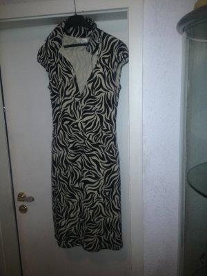 Traumhaft edles Kleid fürs Frühjahr