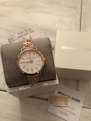 Michael Kors Montre or rose-rosé