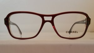 Traumhaft schöne Nerd Brille von Chanel