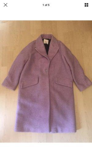 Mango Short Coat multicolored