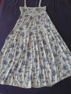 traumhaft schönes Sommer Maxi Kleid von Fornarina Gr. L/38