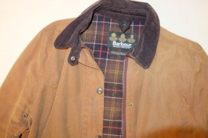 Traumhafte Barbour Jacke Gr.44