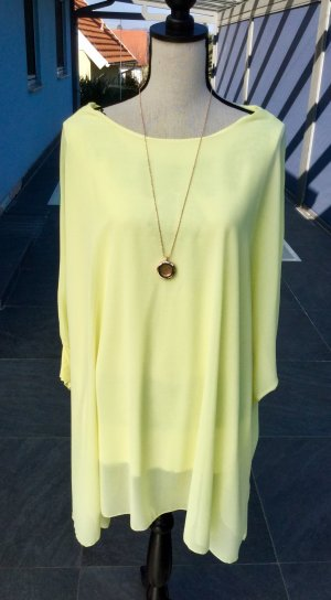 Milano Italy Tunic Dress primrose