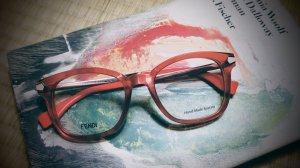 Traumhafte Fendi Brille - Orange - Neu - UVP. 290EUR