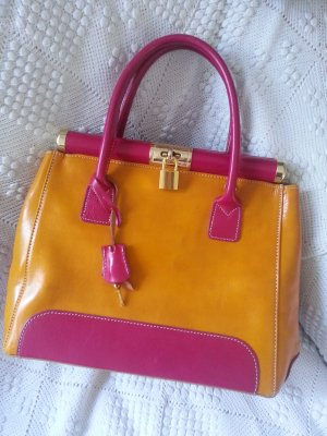 Traumhafte italienische Handtasche!