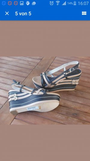 Traumhafte Leder Schuhe von Barachini