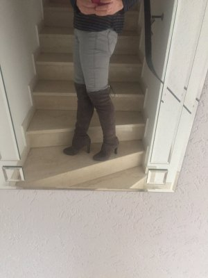 Traumhafte Overknees Stiefel %%%%%