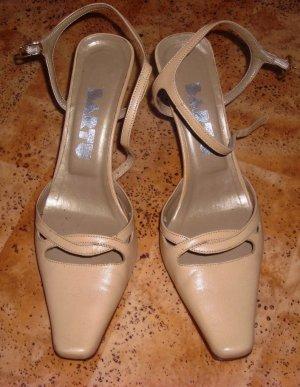 traumhafte Schuhe v. Bartu Gr. 38 *wie NEU*