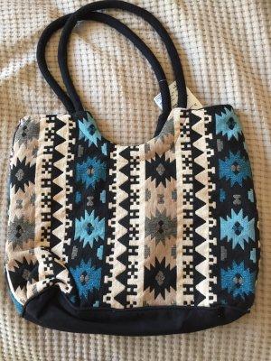 Traumhafte Tasche in wunderschönen Farben neu mit Etikett Impressionen