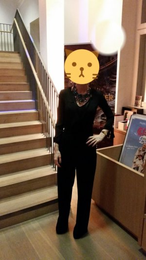Traumhafter eleganter Overall von Zara .