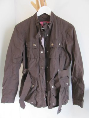 Cinque Safari Jacket dark brown