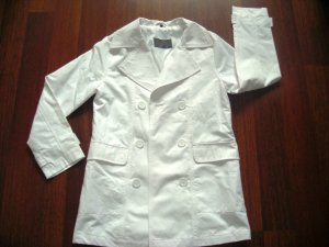 traumhafter Trenchcoat v. More & More Gr. XS NEU