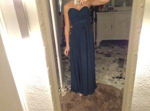 Laona Abito da ballo blu fiordaliso