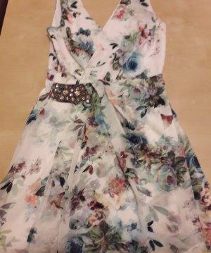 Traumhaftes Blumenkleid, elegant