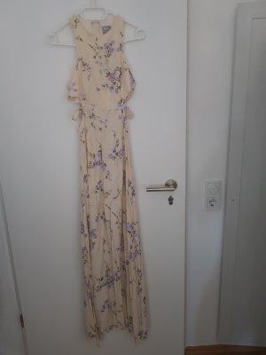 Traumhaftes, bodenlanges Asos - Kleid für schöne Anlässe