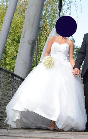 Traumhaftes Brautkleid / Prinzessinnenkleid / Hochzeitskleid