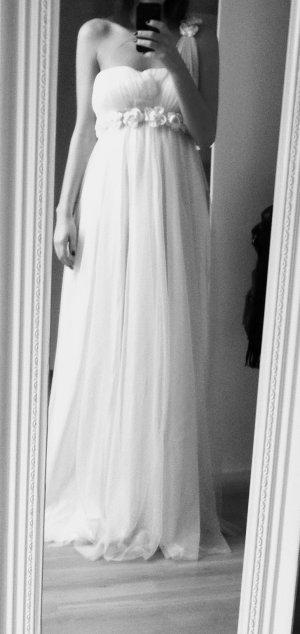 Traumhaftes Brautkleid von Le Due