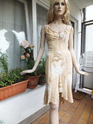 Traumhaftes Designer Kleid MOSCHINO JEANS Gr. 42(D), 46(I)
