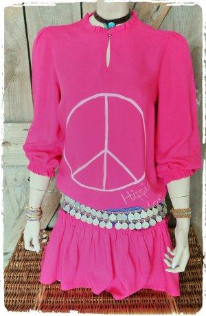 Traumhaftes Kleid in pink aus Ibiza