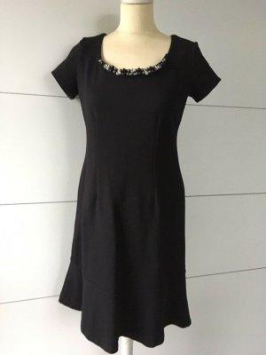 Comma A Line Dress black