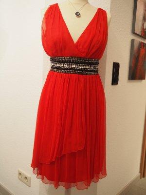 Traumhaftes Kleid von der Luxusmarke Morgan aus Paris