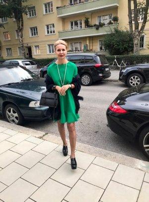 traumhaftes Kleid von Harries Wharf London